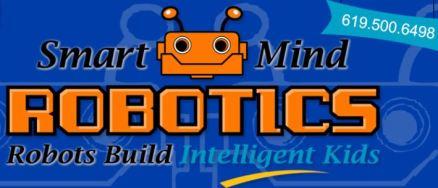 Smart Mind Robotics