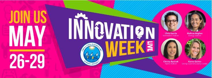 Innovation week 2020