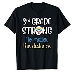 3rd grade strong